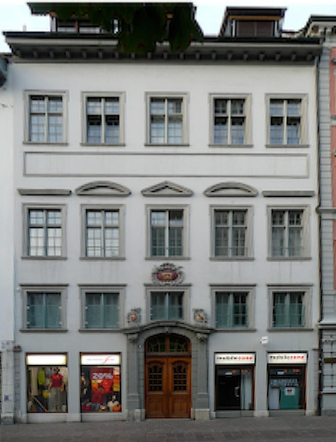 Weberstube